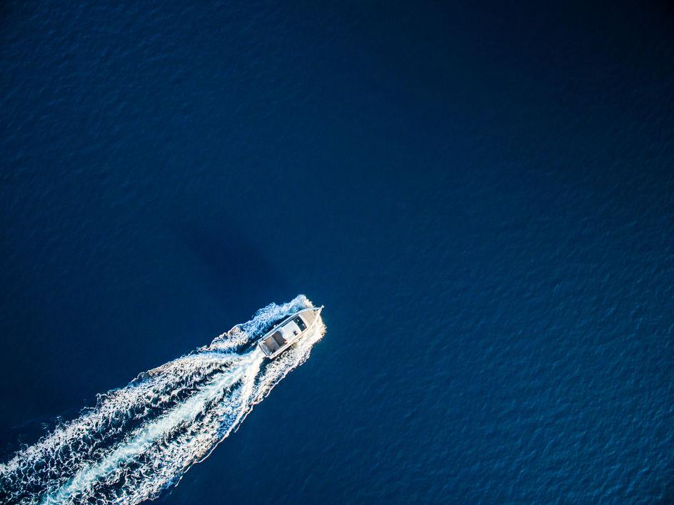Cinq des meilleurs voiliers Blue Water aujourd'hui