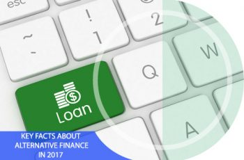 Key Facts about Alternative Finance in 2017