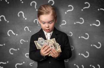 5 Money Lessons to Teach Your Kids at a Young Age