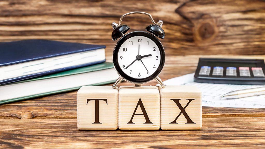 5 tax myths